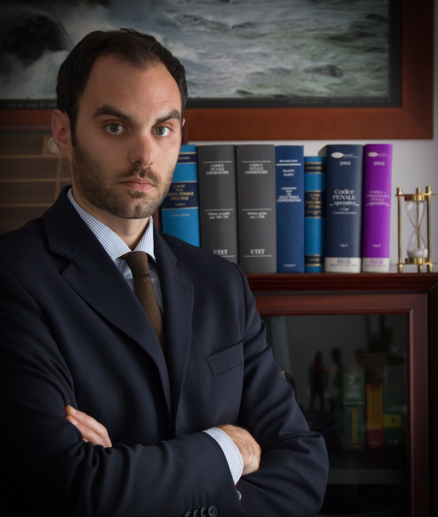 Luca Tessarolo